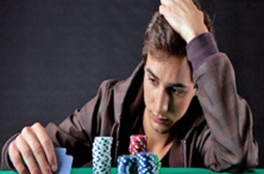 Gambler vs compulsive pathological gambler Problem Gambling